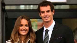 Andy Murray's wife gives birth to a girl