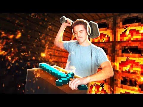 Denis Sucks At Minecraft - Episode 19