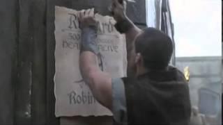 Tajomstvo Sherwoodskeho lesa (2009) - trailer