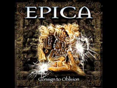 Epica consign to oblivion 7 Quietus lyrics