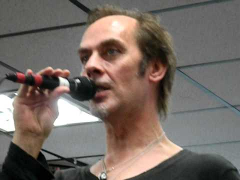 Peter Murphy J&R - The Prince & Old Lady Shade