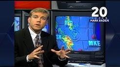 A look back at Mark Baden's 20 years at WISN-TV