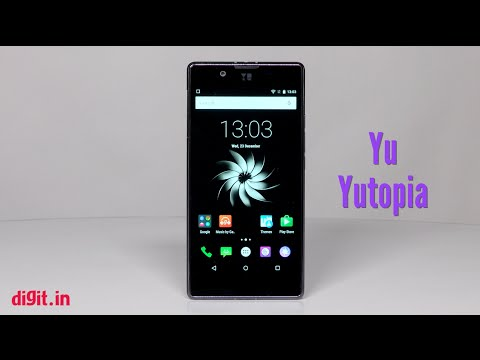 Yu Yutopia Full In-depth Review with Pros, Cons & Digit Rating