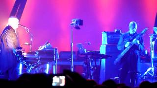 Peter Gabriel - That Voice Again (Mediolanum Forum, Milan, 07.10.2013)