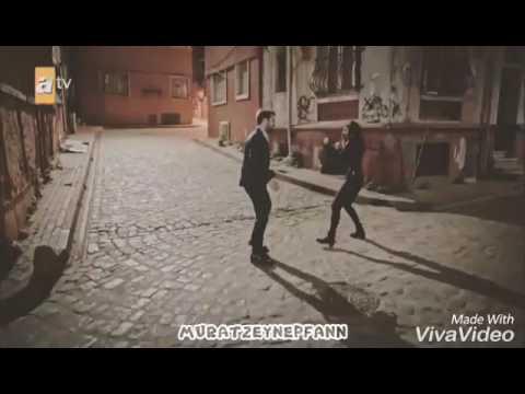Kertenkele Zeynep ve Murat klip