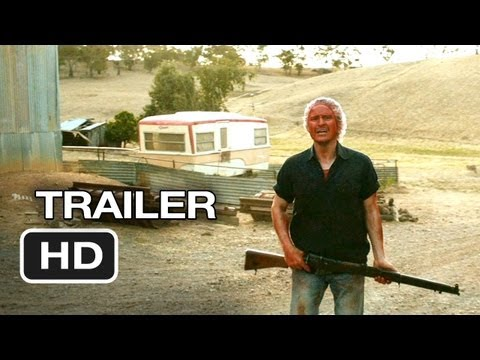 100 Bloody Acres Official Trailer 1 (2013) - Horror Comedy HD
