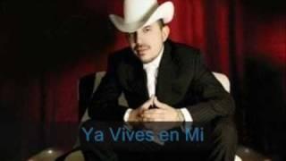 Ya vives en mi - Fidel Rueda