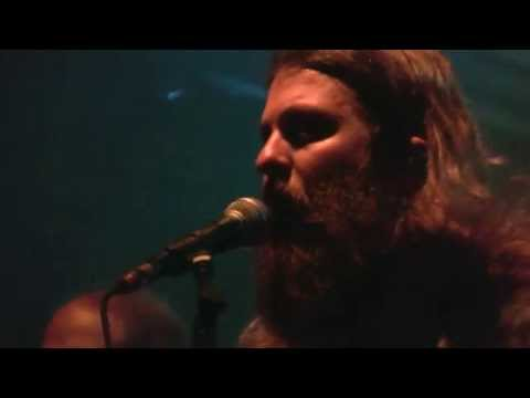 Greensky Bluegrass 2015-03-19 In Control