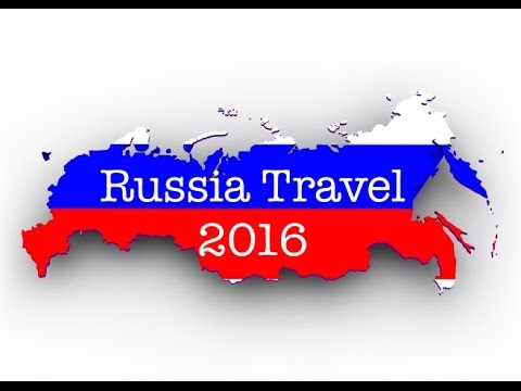 Russia(Moscow, St. Petersburg) Travel August 2016