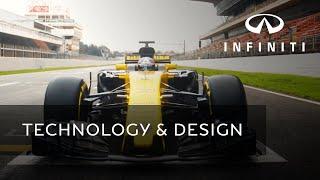 INFINITI Formula One 2017 - mood video