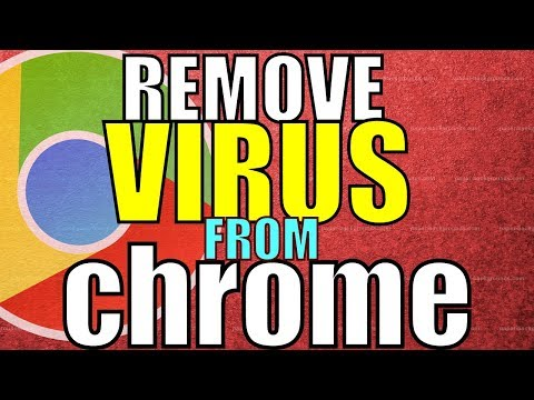 How To Remove REDIRECT/Pop-Up Viruses/Malwares And Extension Installed By Enterprise Policy
