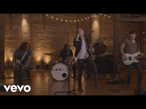 LANCO - We Do (Performance Video)
