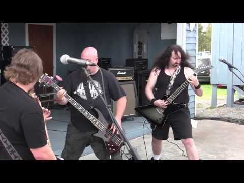 Pandora (Live at Maritime Metal and Hard Rock Festival 2 2014