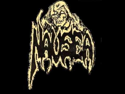 NAUSEA - Rehearsal Demos 1987 ( FULL )