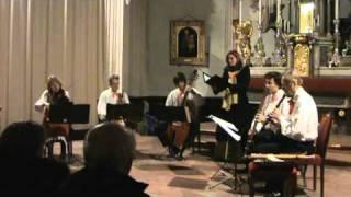 Uwoz mamo / Szymanowski  Kurpie song
