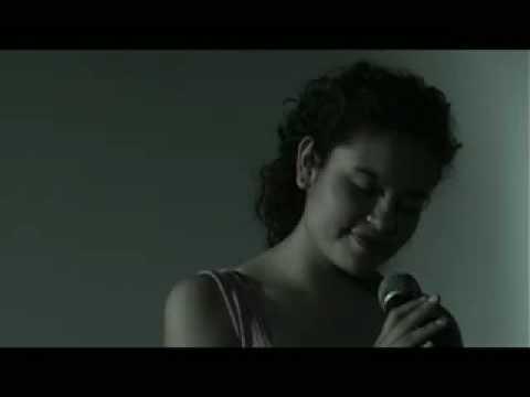Adela Esparza - Those Sweet Words Karaoke.mp4