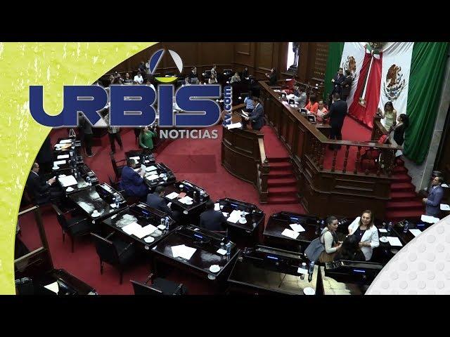 Hoy en UrbisTV Noticias 08 Julio del 2019