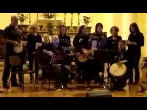 Musica di festa Coro Parrocchiale di Monte Cerignone