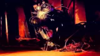 The Black Angels - Broken Soldier