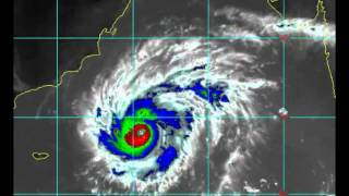 Second Strongest Storm In History: Monster Cyclone Threatens Yemen and Oman