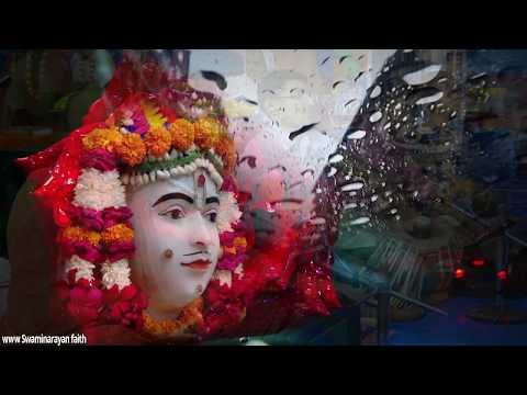 Bhuj Mandir - Samuh Shreemad Bhagwat Katha 2018 - Day 6 Morning