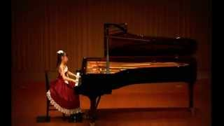 Kanon Takao : Chopin Impromptu As dur Op.29