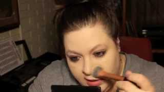 Bobbi Brown Velvet Plum Tutorial Thumbnail