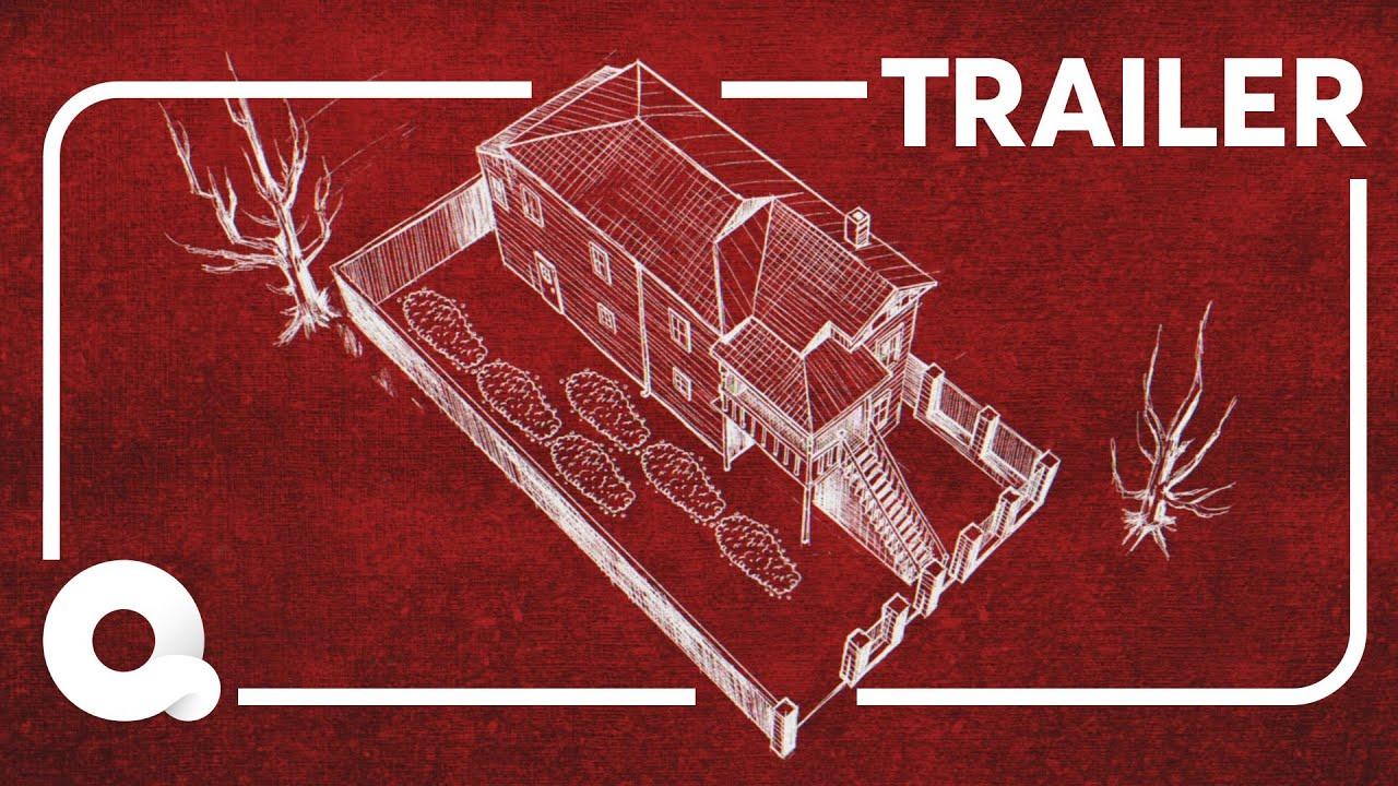 Murder House Flip | Official Trailer | Quibi