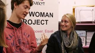 Creating change by promoting global gender equality