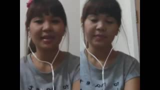 အပူေတြျငိမ္းေစဖို့ ၈်ဴး၈်ဴးအယ္ cover song