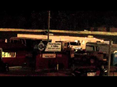 Lake Cumberland Speedway 10 22 11 fwd feature part 1