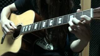 For the guitar pro tab / guitar lesson enquiry , feel free to conta...