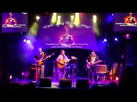 The Vanishing Breed Band - Compilation @ The Cannery Music Hall  9/11/2015