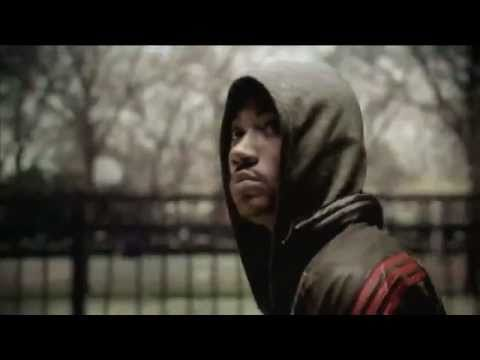 adidas d rose commercial