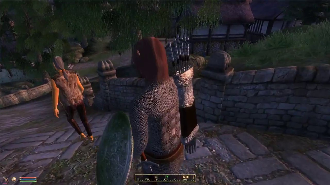 Final, sorry, Elder scrolls iv oblivion mods and