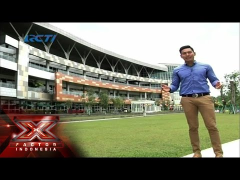 EP05 - BOOTCAMP - X Factor Indonesia 2015