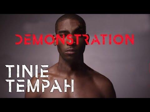 Tinie Tempah   Demonstration - Album Sampler
