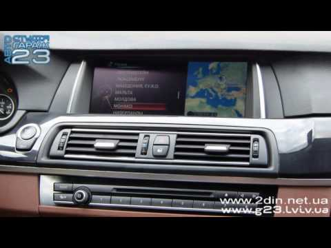 Все картинки BMW 5 Series F07 F10 F11 F18 102009 052017