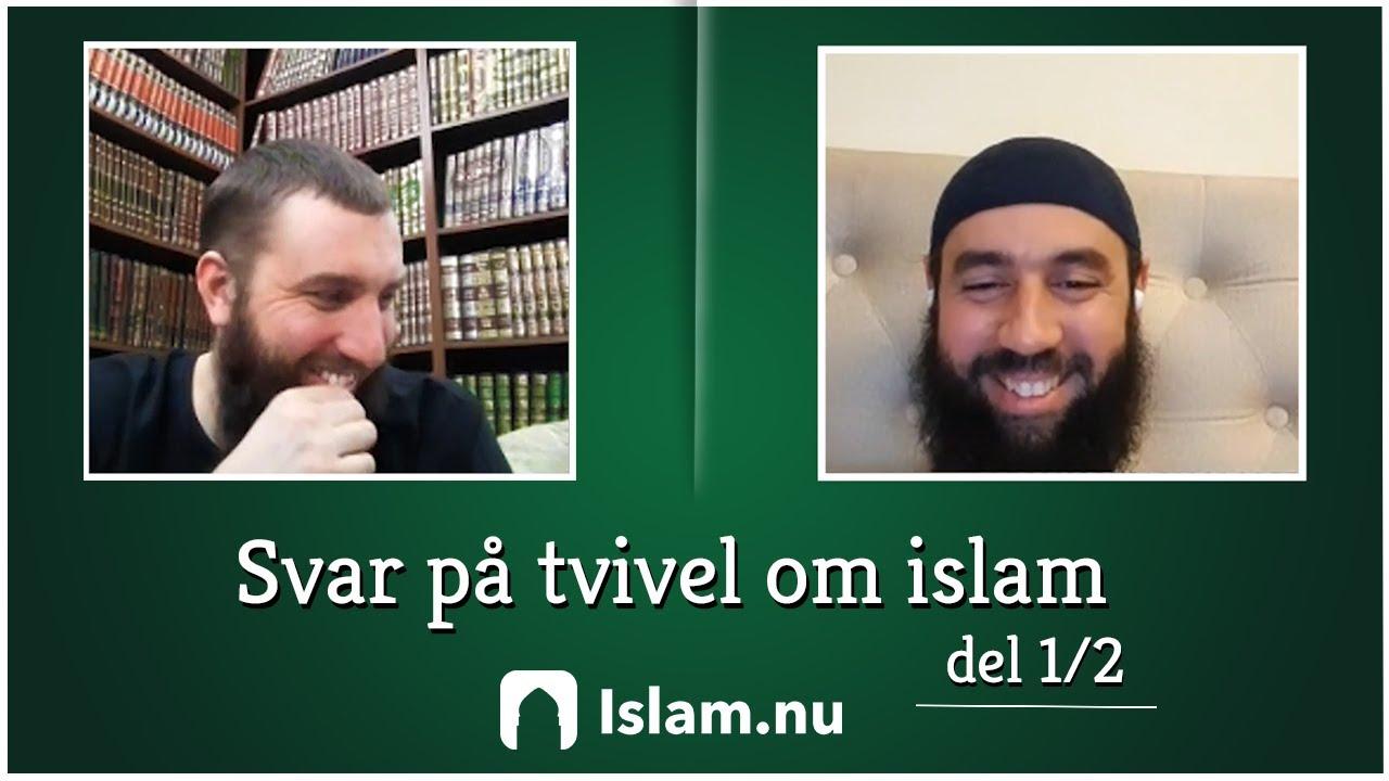 Svar på tvivel om islam | del 1