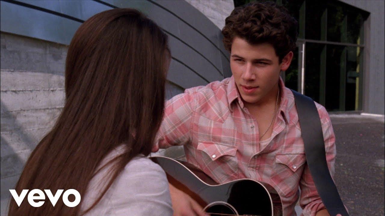 Nick Jonas - Introducing Me (From