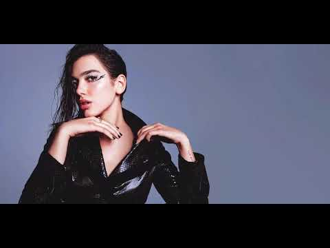 Dua Lipa - New Rules [Official Instrumental]