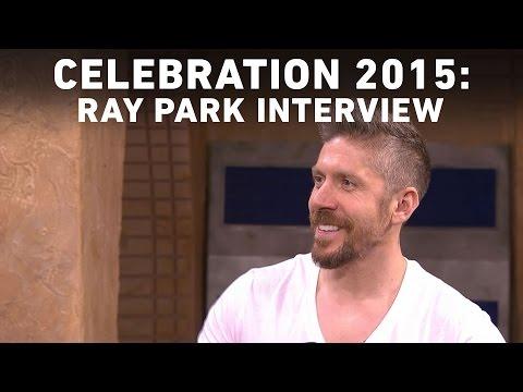 Ray Park Interview with StarWars.com | Star Wars Celebration Anaheim