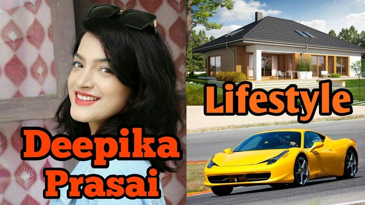 Depika Prasai Biography Lifestyle Chakka Panja 3 Actress