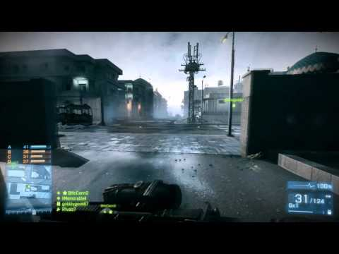 Battlefield 3 - Why this game is awful + valid points