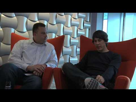 Interview with Foursquare Co-Founder Dennis Crowley