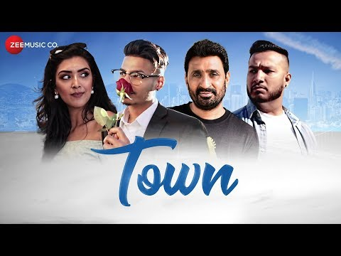 Town - Official Music Video | Sukhwinder Panchhi | A2 - Ishwardeep & Gagandeep Anand