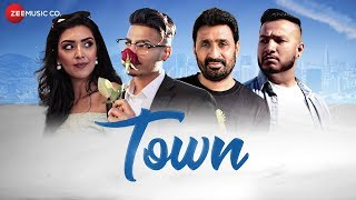 Town Sukhwinder Panchhi Mp3 Song Download