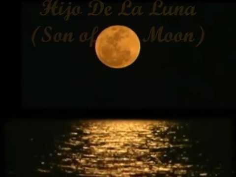 Hijo De La Luna ~ Vanessa Mae