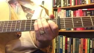 Mother Goose by Jethro Tull - Mr. Knuckle's Music Lessons