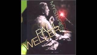 Paul Weller - Peacock Suit